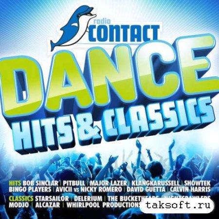Radio Contact Dance Hits and Classics (2013)