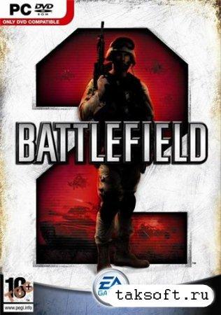 Battlefield 2 (2005/PC/RePack/RUS)